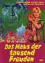 Das Haus der tausend Freuden - Disc 1 - Kombifassung (94 Min.) (DVD) kaufen