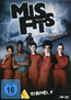 Misfits - Staffel 2 - Disc 1 (Blu-ray) kaufen