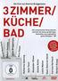 3 Zimmer / Küche / Bad (DVD) kaufen