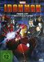 Iron Man - Rise of Technovore (DVD) kaufen