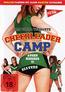 Das total versaute Cheerleader Camp (DVD) kaufen