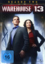 Warehouse 13 - Staffel 2 - Disc 1 - Episoden 1 - 4 (DVD) kaufen