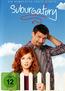 Suburgatory - Staffel 1 - Disc 1 - Episoden 1 - 8 (DVD) kaufen