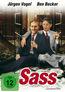 Sass - Die Meisterdiebe (DVD) kaufen