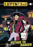 Lupin III - Voyage To Danger (DVD) kaufen