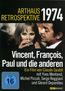Vincent, François, Paul und die anderen (DVD) kaufen