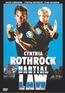 Martial Law - FSK-16-Fassung (DVD) kaufen