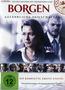 Borgen - Staffel 2 - Disc 1 - Episoden 1 - 2 (DVD) kaufen