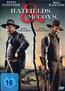 Hatfields & McCoys - Disc 1 - Teil 1 & 2 (DVD) kaufen