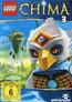 LEGO Legends of Chima - Volume 3 (DVD) kaufen