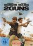 2 Guns (DVD) kaufen