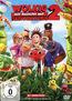 Wolkig mit Aussicht auf Fleischbällchen 2 (DVD) kaufen