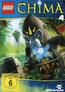 LEGO Legends of Chima - Volume 4 (DVD) kaufen