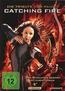 Die Tribute von Panem 2 - Catching Fire (DVD), gebraucht kaufen