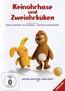 Keinohrhase und Zweiohrküken (DVD) kaufen