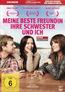 Meine beste Freundin, ihre Schwester und ich (DVD) kaufen