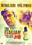 The Italian Job - Charlie staubt Millionen ab (DVD) kaufen