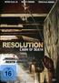 Resolution (DVD) kaufen