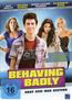 Behaving Badly (DVD) kaufen