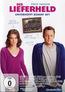Der Lieferheld (DVD) kaufen