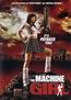 The Machine Girl (DVD) kaufen