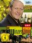 Der Winzerkönig - Staffel 1 - Disc 1 - Episoden 1 - 4 (DVD) kaufen