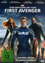 Captain America 2 - The Return of the First Avenger (DVD) kaufen
