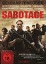 Sabotage - Uncut Version (DVD) kaufen