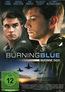 Burning Blue - Englische Originalfassung mit deutschen Untertiteln (DVD) kaufen