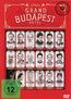 Grand Budapest Hotel (DVD) kaufen