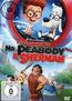 Die Abenteuer von Mr. Peabody & Sherman (DVD) kaufen