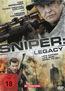 Sniper 5 - Legacy (DVD) kaufen