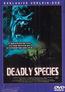 Deadly Species (DVD) kaufen