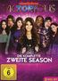 Victorious - Staffel 2 - Disc 1 - Episoden 1 - 5 (DVD) kaufen