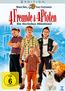 4 Freunde & 4 Pfoten (DVD) kaufen