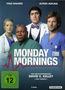 Monday Mornings - Staffel 1 - Disc 1 - Episoden 1 - 3 (DVD) kaufen