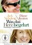 Was das Herz begehrt (DVD) kaufen