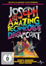 Joseph and the Amazing Technicolor Dreamcoat (Blu-ray) kaufen