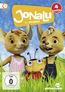 JoNaLu - Disc 1 - Episoden 1 - 3 (DVD) als DVD ausleihen