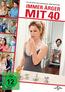 Immer Ärger mit 40 (DVD), gebraucht kaufen