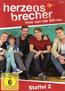 Herzensbrecher - Staffel 2 - Disc 1 - Episoden 1 - 4 (DVD) kaufen