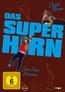 Das Superhirn - Disc 1 - Gekürzte Kinofassung (DVD) kaufen