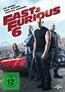 Fast & Furious 6 (DVD) kaufen
