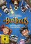Die Boxtrolls (DVD) kaufen