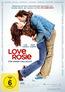 Love, Rosie (DVD) als DVD ausleihen
