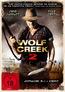 Wolf Creek 2 (DVD) kaufen
