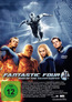 Fantastic Four 2 - Rise of the Silver Surfer (DVD) kaufen