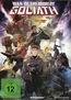 War of the Worlds - Goliath (DVD) kaufen