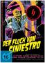 Der Fluch von Siniestro (DVD) kaufen