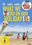What We Did on Our Holiday (DVD) kaufen